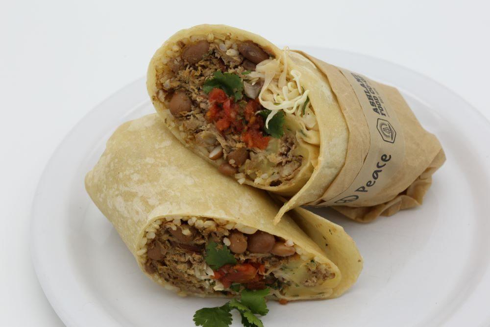 MTO Burrito
