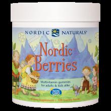 Nordic Naturals Childrens Gummies