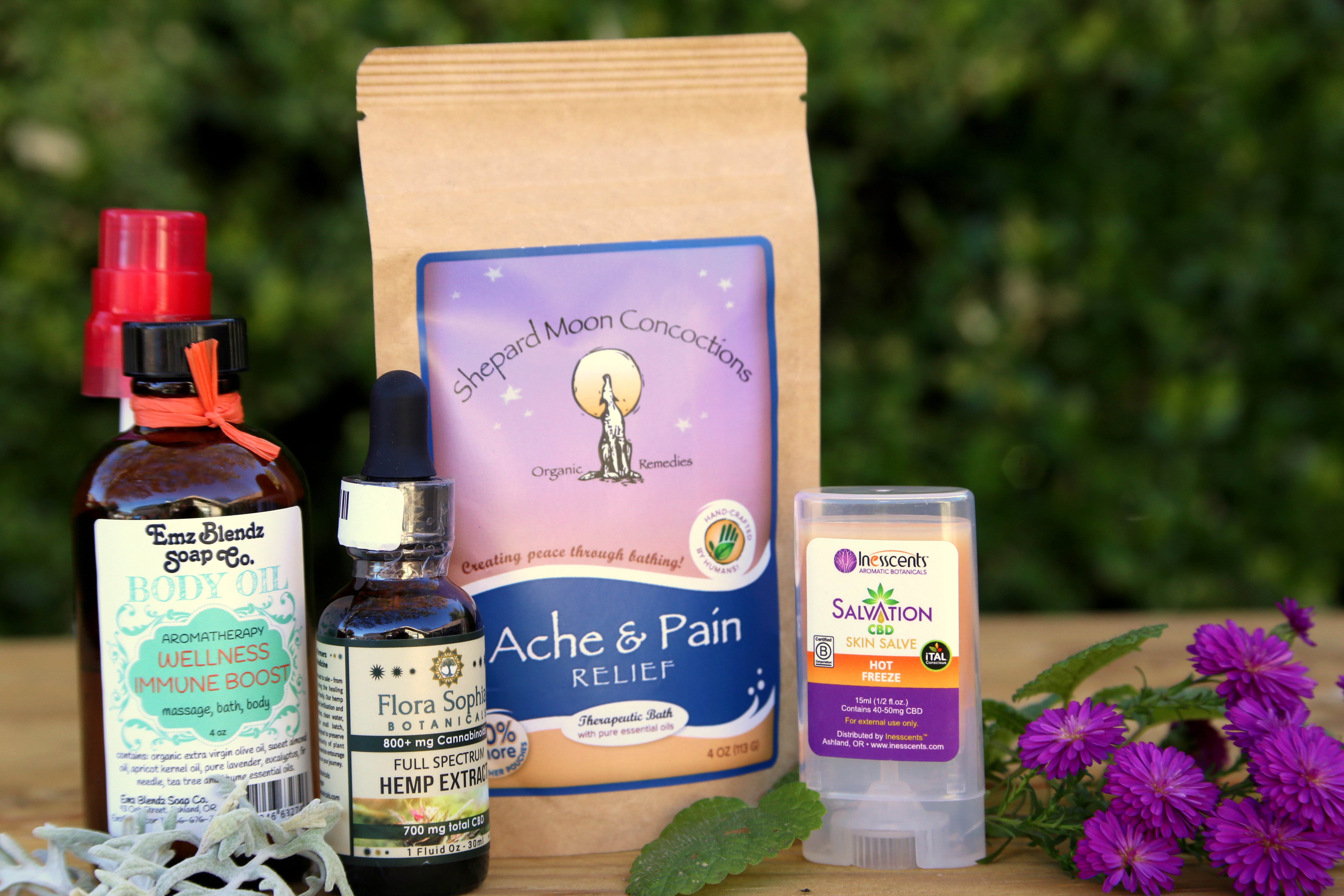 Give the Gift of Wellness with Ashland Food Co-op