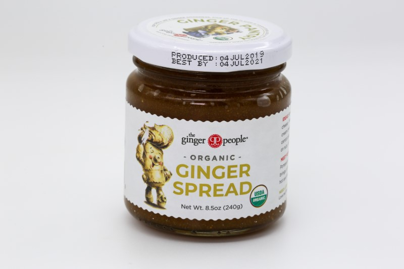 Ginger Spread